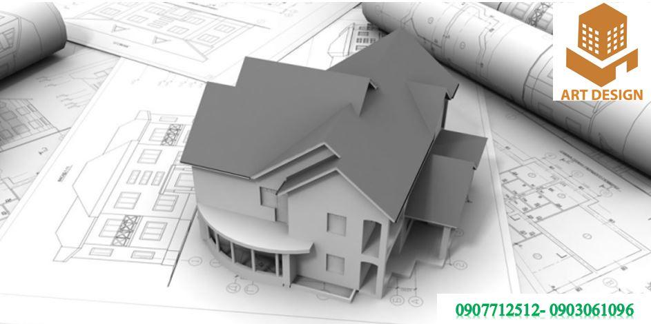 Công ty thiết kế xây dựng Quận 4